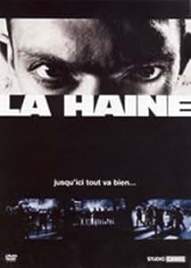 La Haine [Import belge]