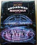 More Broadway Musicals