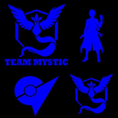 Team-Instinct-Mystic-Valor-Decal-MultiPack-Pokemon-Go-Inspired