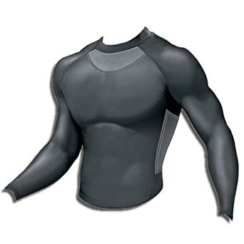 Buy WSI Goalie Hockey Shirt [MENS] by WSI