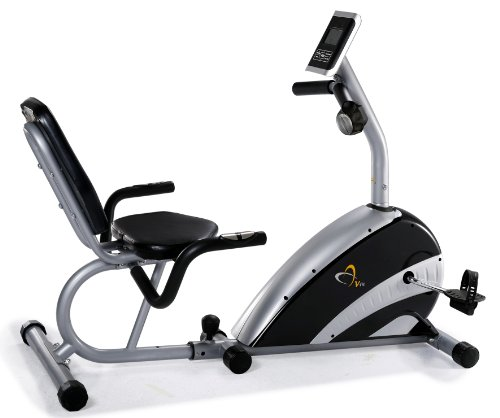 V-fit BST-RC - Cyclette orizzontale con resistenza magnetica