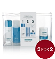 Formula Daily Skin Care Starter Kit