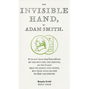 Adam Smith - Mo Invisvel
