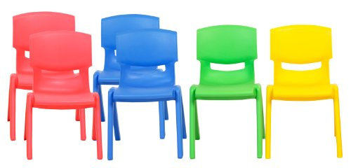 Soft Toddler Chair front-99741