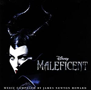 Maleficent from Walt Disney Records