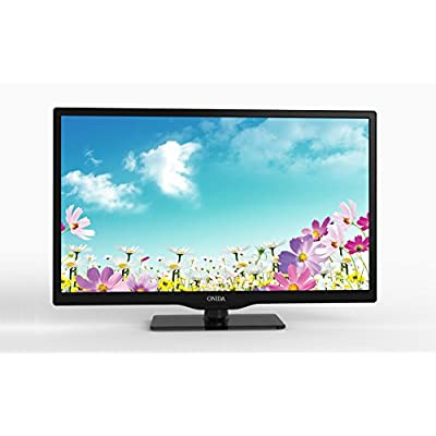 Onida Superb LEO32HSS 78.75 cm (31.5 inches) HD Ready LED TV (Black)