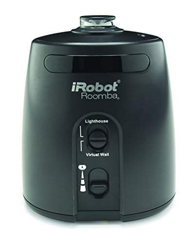 iRobot 81002 Roomba Virtual Wall Lighthouse Select 500, 700 and 800 Series by iRobot (Irobot Roomba 880 Virtual Wall compare prices)