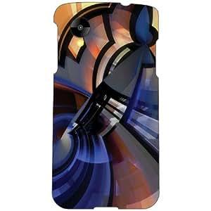 LG Nexus 5 LG-D821 Back Cover - Great Designer Cases