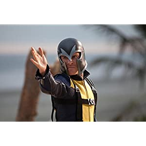 X-Men : Le commencement [Blu-ray]