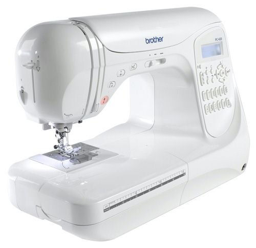 Brother PC-420 Sewing Machine FREE SHIPPING