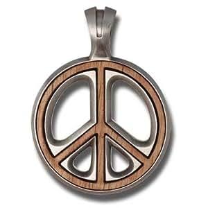 Amazon.com: BICO AUSTRALIA PENDANT JEWELRY (EW55) - PEACE PREACHER