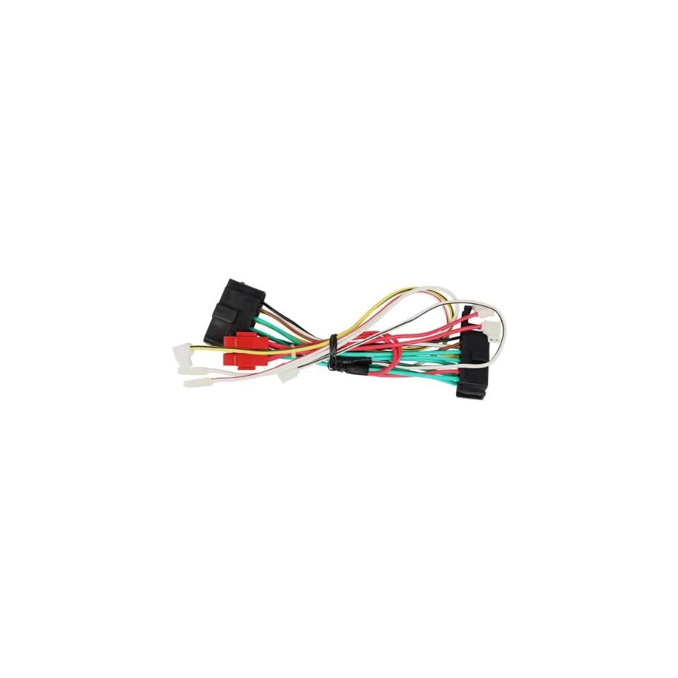 bulldog fd 2 ford lincoln mercury mazda car alarm remote start install t harness on popscreen
