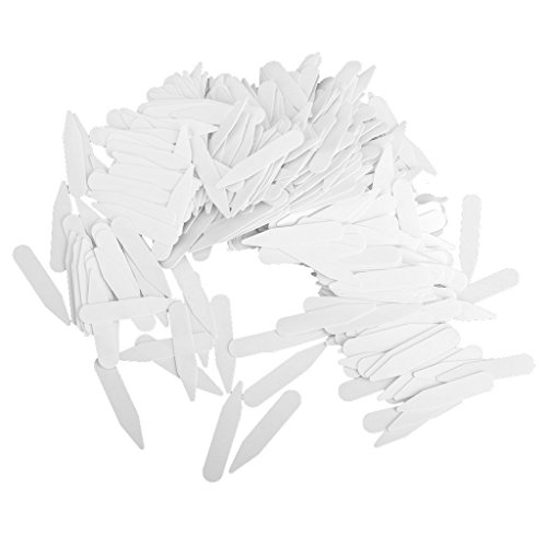 collar-stays-toogoorpack-of-approx500pcs-pvc-collar-stays-stiffeners-2-inch-white