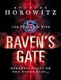 Power Five Raven's Gate Anthony Horowitz