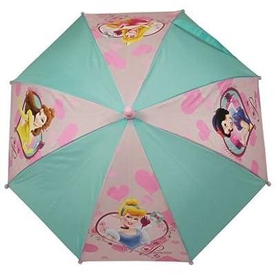 Disney Princess 'Hearts' Umbrella