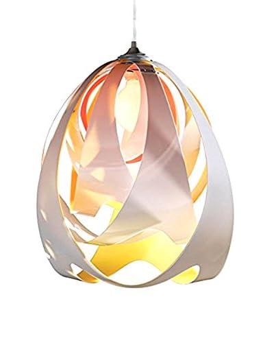 SLAMP Lámpara De Suspensión Goccia FIRE GOC76SOS0000WA