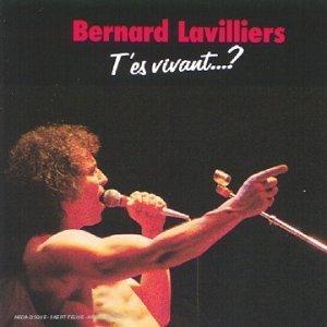 Bernard Lavilliers - T