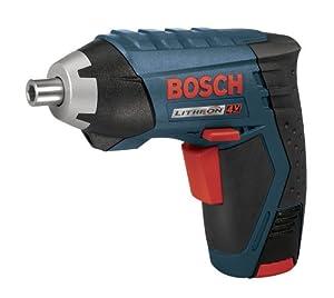 Bosch SPS10-2 4-Volt Max Pocket Screwdriver