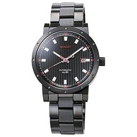 【クリックで詳細表示】[ジーエスエックス]GSX 腕時計 SMART AUTOMATIC SMART no.80 GSX221BBK メンズ
