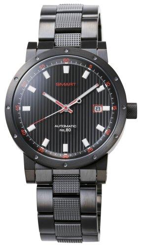 GSX (ジーエスエックス) 腕時計 SMART AUTOMATIC GSX221BBK SMART no.80 メンズ