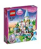 LEGO Disney Princess Cinderella's Castle Romance 41055.