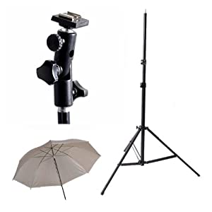 Cowboy Studio Light Kit.