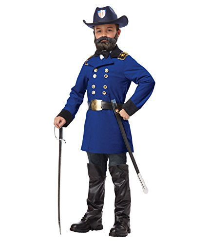 California Costumes Union General Ulysses S. Grant Costume