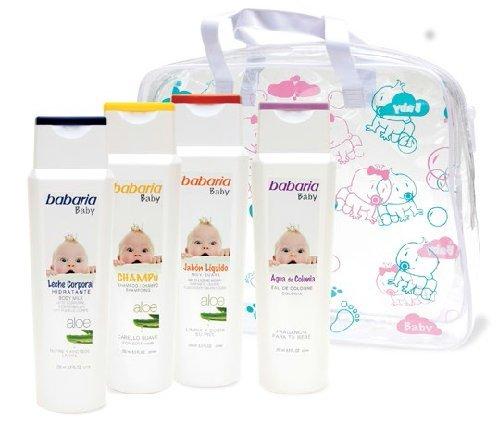 BABARIA - BABY mini bag-unisex
