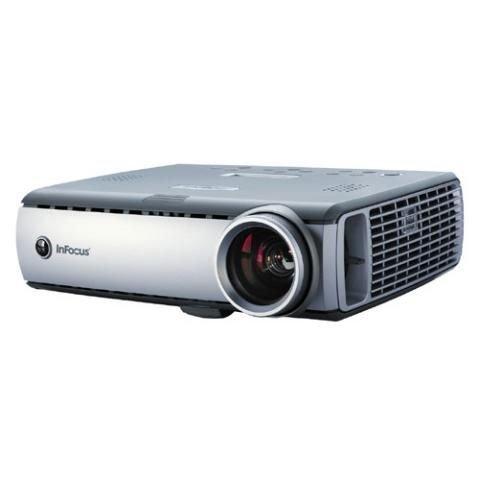 Infocus Lp600 Business Dlp Video Projector