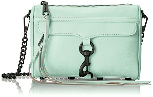 Rebecca Minkoff Mini Mac Convertible Cross Body Bag
