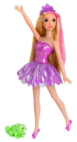 41%2BV3BjK2bL Cheap Buy  Disney Princess Bath Magic Rapunzel Doll
