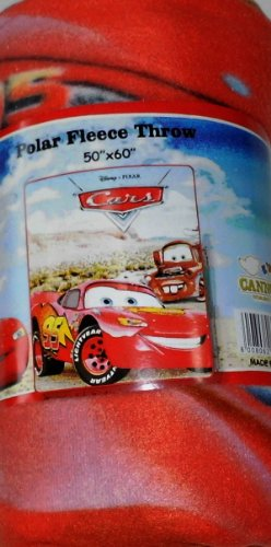 Disney Cars Bedding Toddler
