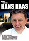 echange, troc Hans Haas Jacques Reymond Carlo Cracco [Import anglais]