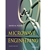 img - for [ Microwave Engineering ] By Pozar, David M ( Author ) [ 2011 ) [ Hardcover ] book / textbook / text book