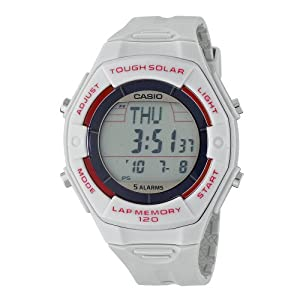 top 10 best watches for runners