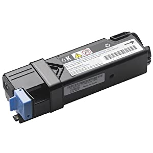 Dell DT615 Toner Cartridge - Black