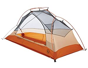 Big Agnes Copper Spur UL 1 Person Ultralight Backpacking Tent