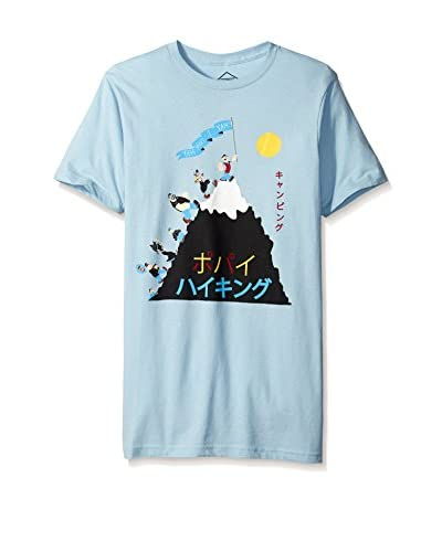 Altru Men's Mountain Graphic Tee
