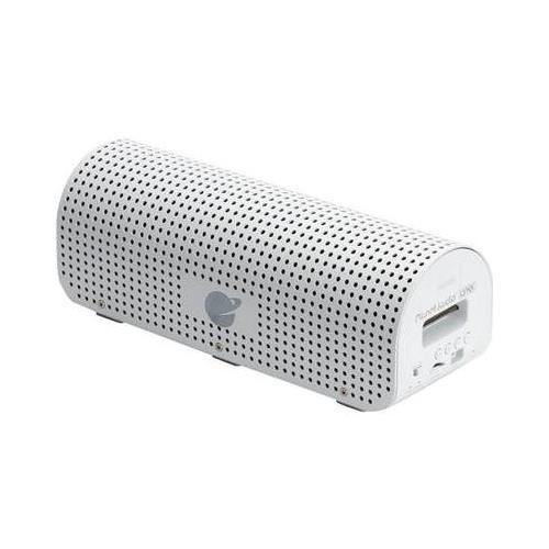 Smart Planet Planet Pa600Bw Planet Lynx Wireless Bluetooth Speaker-White