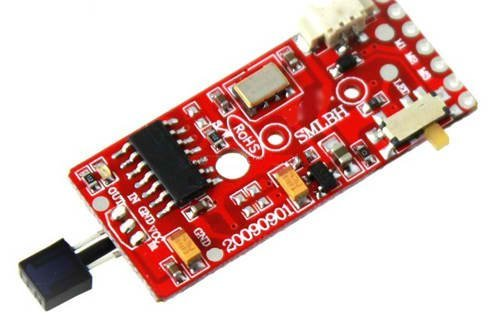 SYMA RC Helicopter S107-18 Circuit Board