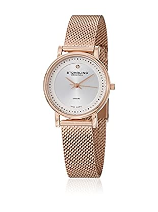 Stuhrling Original Reloj de cuarzo Woman Casatorra Elite Dress Vogue Ascot 29.0 mm