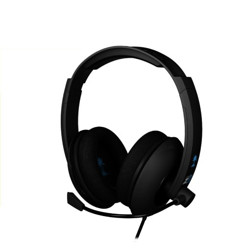 Turtle Seaside Ear Force Z11 PC Gaming Headset
