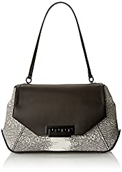 ZAC Zac Posen Eartha Envelope Shoulder