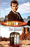 img - for Doctor Who Box Set (Peacemaker, Wishing Well the Pirate Loop, Revenge of the Judoon) book / textbook / text book