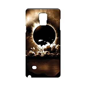 G-STAR Designer Printed Back case cover for Samsung Galaxy Note 4 - G5823