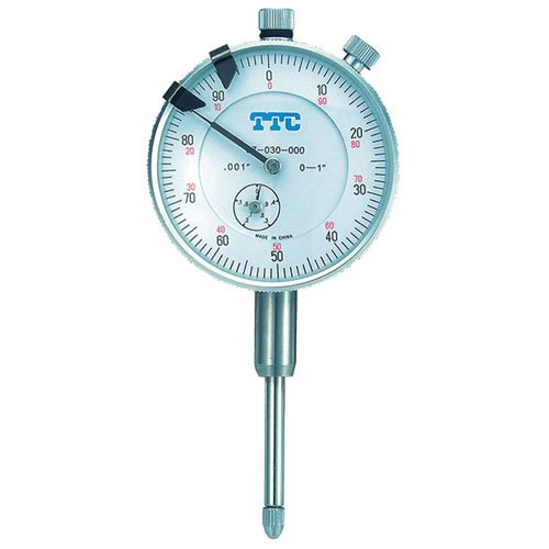 TTC Precision AGD Dial Indicator - Model: PDI-C2 Type of Reading: Inch (Ttc Dial Indicator compare prices)