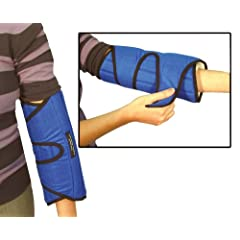 Pil-O-Splint Adjustable Elbow Support by Brown Medical