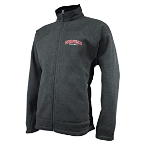 NCAA Louisville Cardinals Mens V2X Jacket by Ouray Sportswear