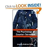 img - for Andrew Silke'sThe Psychology of Counter-Terrorism (Political Violence) [Hardcover](2010) book / textbook / text book