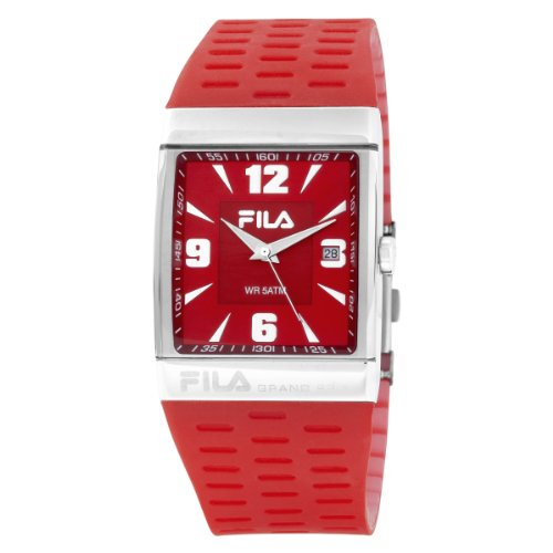 Fila Men's 315-10 3 Hands Grand Prix Watch